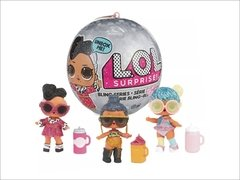 LOL Surprise Bling Series en internet