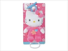 Cunero Musical Hello Kitty - comprar online