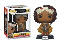 Funko Pop Jannah Star Wars