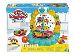 PlayDoh Kitchen Creations Galletas Divertidas