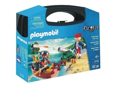 Maletin Pirata Playmobil