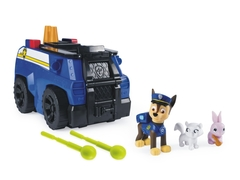 Chase´s Ride N Rescue Paw Patrol - comprar online