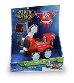 super  wing vehiculo transformable