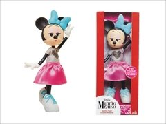 Muñeca Minnie Fashion