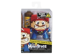 The Hangrees Pooper Mario con Slime