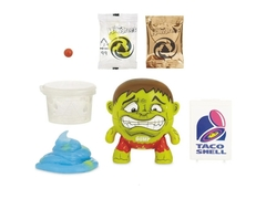 The Hangrees The Incredible Dump con Slime - comprar online