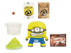 The Hangrees Despicable Pee #2 con Slime - comprar online