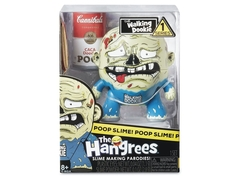 The Hangrees The Walking Dookie con Slime