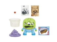 The Hangrees Toilet Story con Slime - comprar online