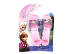 Zapatitos Magicos Frozen