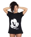 Remeron Mickey Negro