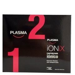 CAUTERIZADO IONIX x 200 ML