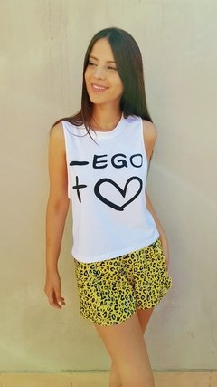 Musculosa-Ego+Amor #20103