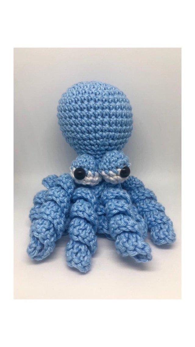 Pin em Crochet Amigurumi ANIMALS   1138x640