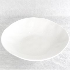 Plato Snow Bowl - Profunda Decoracion