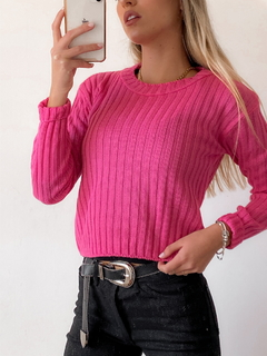 Sweater morley Rebeca - BENKA