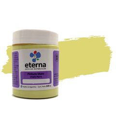 PINTURA CHALK PAINT ETERNA 100 ML AMBAR