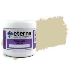PINTURA CHALK PAINT ETERNA 200 ML ARENA