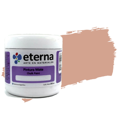 PINTURA CHALK PAINT ETERNA 200 ML CANELA