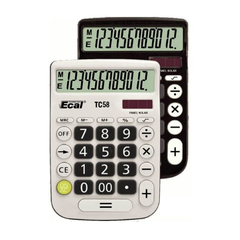 CALCULADORA ECAL TC 58