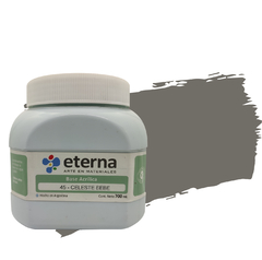 PINTURA CHALK PAINT ETERNA 700 ML GRAFITO