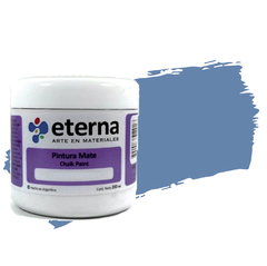 PINTURA CHALK PAINT ETERNA 200 ML LAPISLAZULI