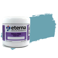 PINTURA CHALK PAINT ETERNA 200 ML MARINO
