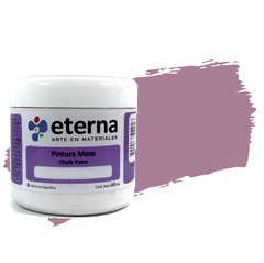 PINTURA CHALK PAINT ETERNA 200 ML MORADO