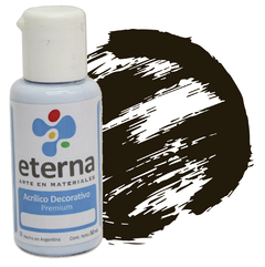 ACRILICO ETERNA DECTIERRA SOMBRA NATURAL 50ML