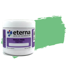 PINTURA CHALK PAINT ETERNA 200 ML TREBOL