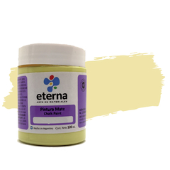 PINTURA CHALK PAINT ETERNA 100 ML VAINILLA