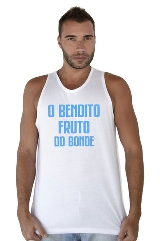 O BENDITO FRUTO DO BONDE