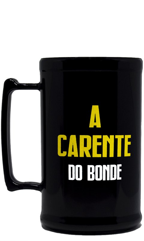 A CARENTE DO BONDE - comprar online