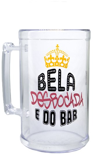 BELA, DESBOCADA E DO BAR - comprar online