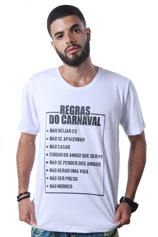 REGRAS DO CARNAVAL