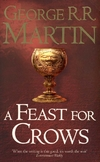 A Feast for Crows (A Song of Ice and Fire, Book 4) - comprar online