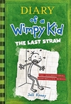 Imagen de Diary of a Wimpy Kid: The Last Straw