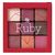PALETA DE SOMBRAS KISS NEW YORK RUBY