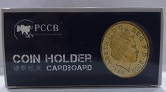 COIN HOLDER PCCB 17,5MM