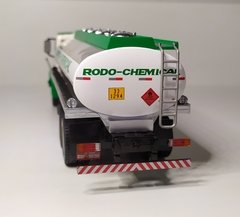 MERCEDES BENZ L-1620 - RODO CHEMICAL na internet