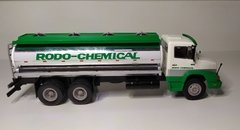 MERCEDES BENZ L-1620 - RODO CHEMICAL