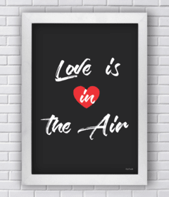 LOVE IS IN THE AIR (Ref:AV020) - comprar online