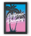 Quadro California dreaming