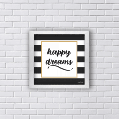 Quadro happy dreams