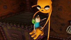 ADVENTURE TIME FINN AND JAKE INVESTIGATIONS PS4 en internet