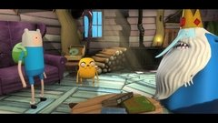 ADVENTURE TIME FINN AND JAKE INVESTIGATIONS PS4 - tienda online