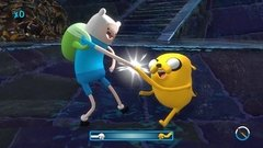 Imagen de ADVENTURE TIME FINN AND JAKE INVESTIGATIONS PS4