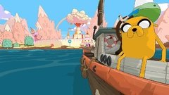 ADVENTURE TIME PIRATES OF THE ENCHIRIDION NINTENDO SWITCH - tienda online