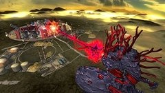 AEGIS OF EARTH PROTONOVUS ASSAULT PS3 - tienda online