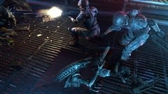 ALIENS COLONIAL MARINES PS3 - Dakmors Club